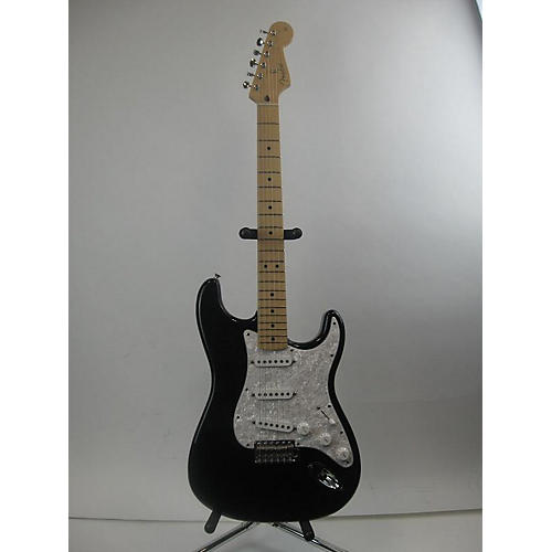 Fender Deluxe Stratocaster Solid Body Electric Guitar