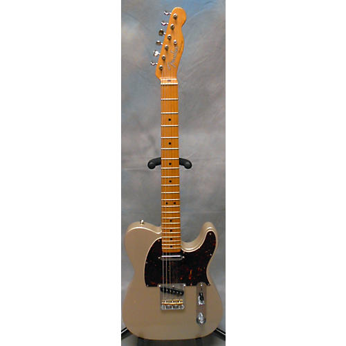 Fender Deluxe Telecaster Solid Body Electric Guitar