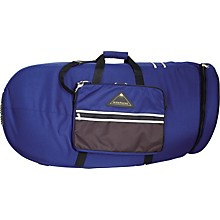 Deluxe Tuba Gig Bags Fits Eb and F Tubas
