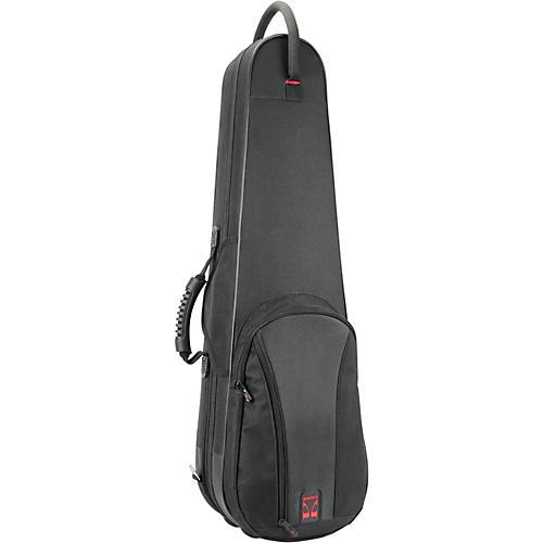 Kaces Deluxe Violin Case