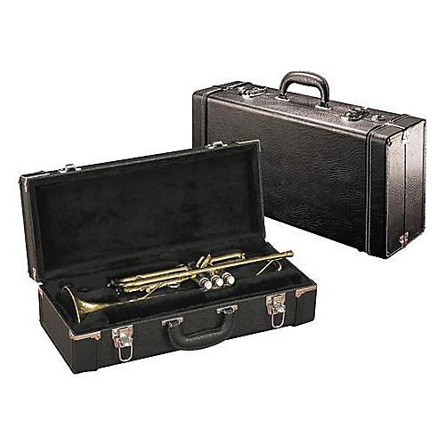 Gator Deluxe Wooden Trumpet Case