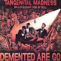 Alliance Demented Are Go - Tangenital Madness On A Pleasant Side Of Hell thumbnail