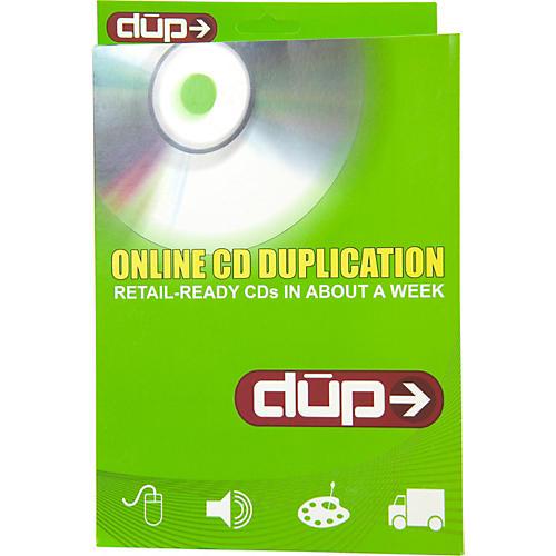 DPA DemoPak CD Duplication Package
