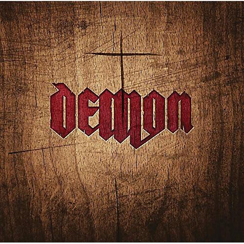 Alliance Demon - Cemetery Junction