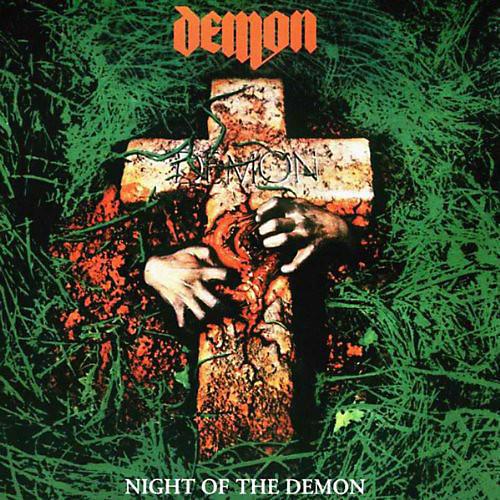 Alliance Demon - Night Of The Demon