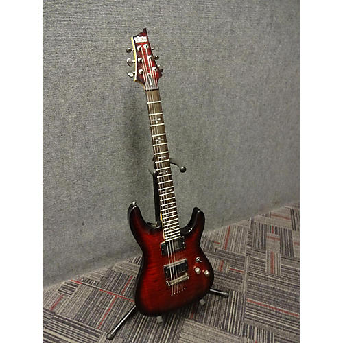 Schecter Guitar Research Demon 6 Solid Body Electric Guitar