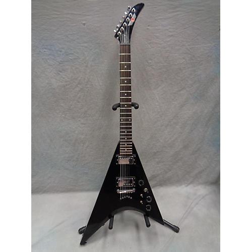 Epiphone Demon V-FX Solid Body Electric Guitar