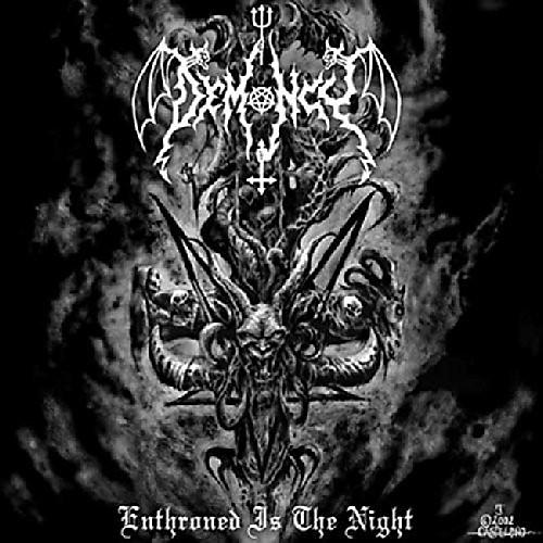 Alliance Demoncy - Enthroned Is the Night