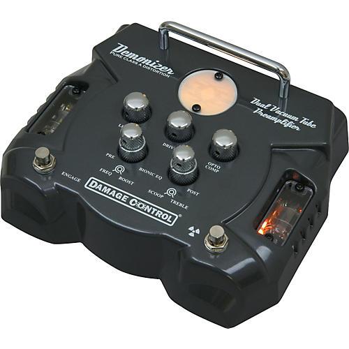 damage control demonizer tube distortion preamp pedal guitar center. Black Bedroom Furniture Sets. Home Design Ideas