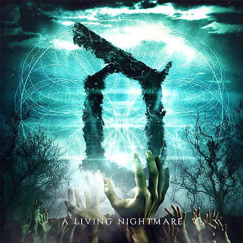 Alliance Demoraliser - Living Nightmare