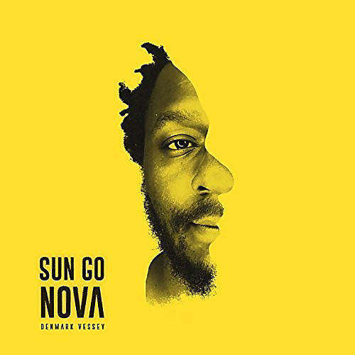Alliance Denmark Vessey - Sun Go Nova