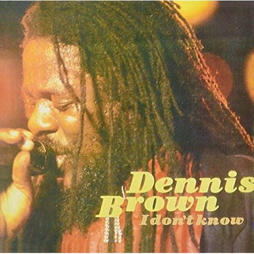 Alliance Dennis Brown - I Don't Know