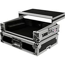 ProX Denon DNMC6000 MC6000MK2 Digital Controller Flight Case with Laptop Shelf (XS-DNMC6000LT)