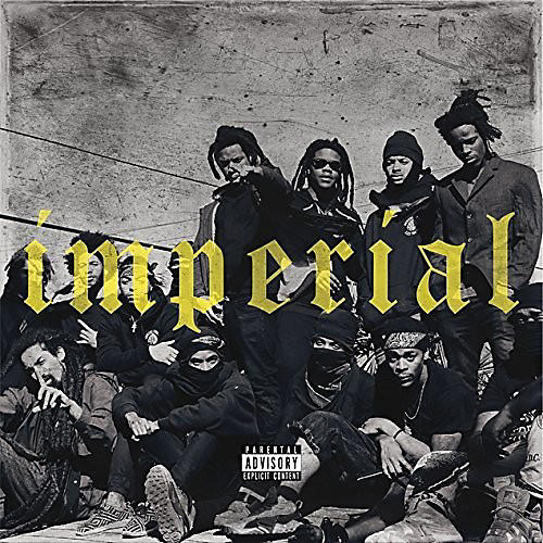 Alliance Denzel Curry - Imperial