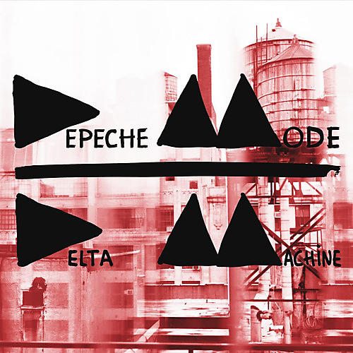 Alliance Depeche Mode - Delta Machine [Deluxe Edition] [2LP/1CD]