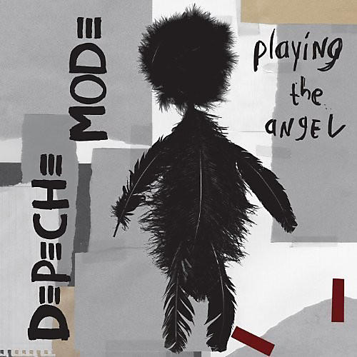 Alliance Depeche Mode - Playing The Angel