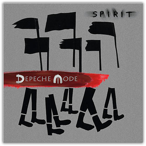 Sony Depeche Mode Spirit