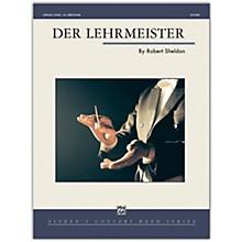 Alfred Der Lehrmeister Conductor Score 3.5 (Medium)
