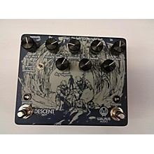Walrus Audio Descent Effect Pedal