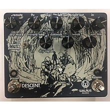 Walrus Audio Descent Effect Pedal
