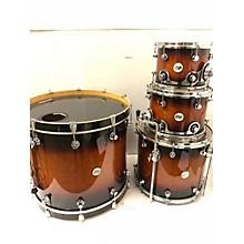 DW Design Series Drum Kit