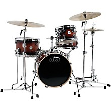 Design Series Mini-Pro 4-Piece Shell Pack with 16