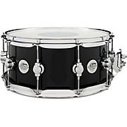 Design Series Snare Drum 14 x 6.5 in. Piano Black