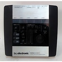 TC Electronic Desktop Konnekt 6 Firewire Audio Interface