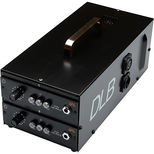 BAE Desktop Lunchbox with 312A Module(s)