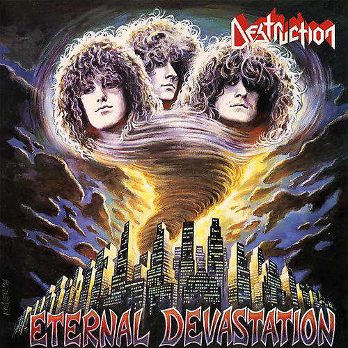 Alliance Destruction - Eternal Devastation