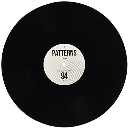 Alliance Detboi - Patterns