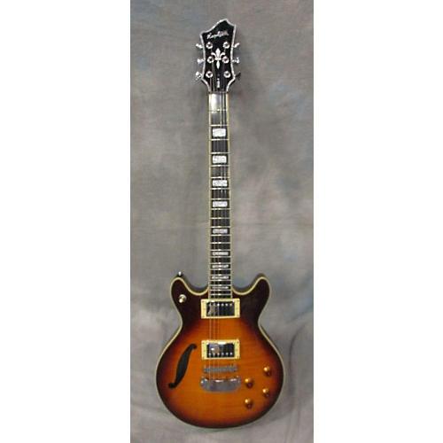 Hagstrom Deuce F Solid Body Electric Guitar