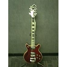 Hagstrom Deuce-f Hollow Body Electric Guitar