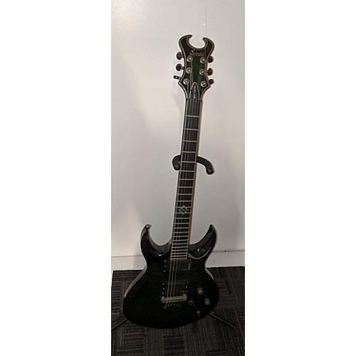 Schecter Guitar Research Devil 6 CUSTOM Solid Body Electric Guitar