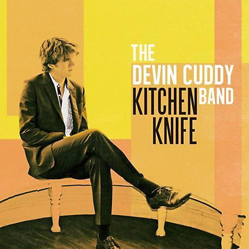 Alliance Devin Band Cuddy - Kitchen Knife