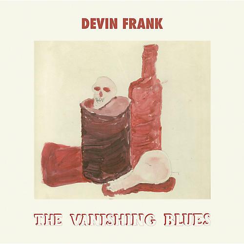 Alliance Devin Frank - The Vanishing Blues