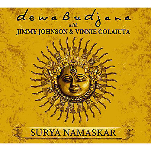 Alliance Dewa Budjana - Surya Namaskar