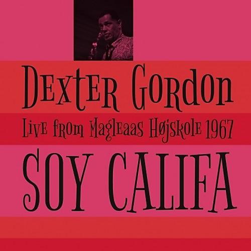 Alliance Dexter Gordon - Soy Califa