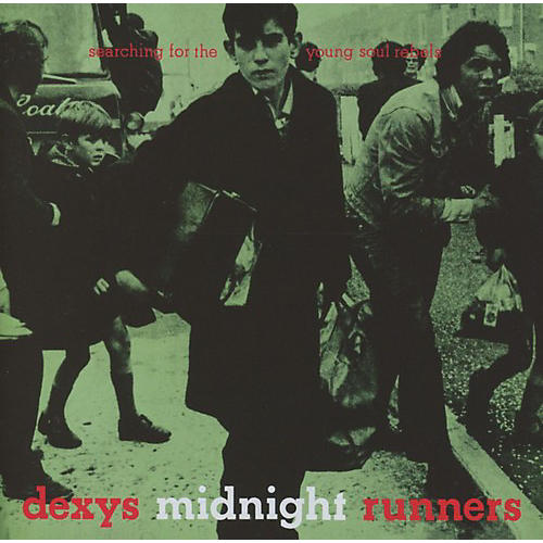 Alliance Dexy's Midnight Runners - Searching for the Young Soul Rebels