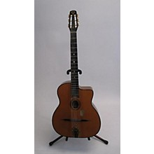 Gitane Dg-300 Acoustic Guitar