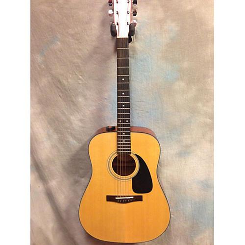 Fender Dg11 Acoustic Guitar