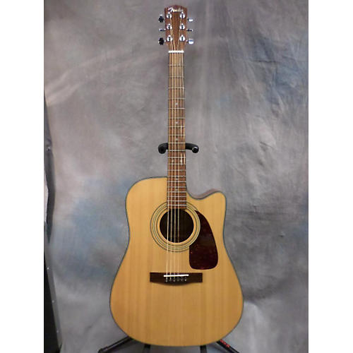 Fender Dg20ce Acoustic Electric Guitar