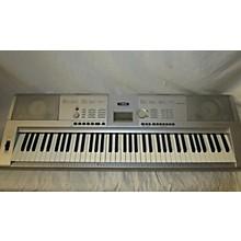 Yamaha Dgx205 Portable Keyboard