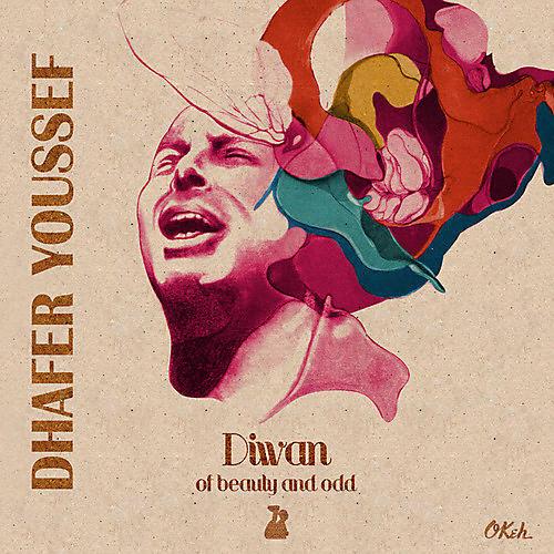 Alliance Dhafer Youssef - Diwan Of Beauty & Odd