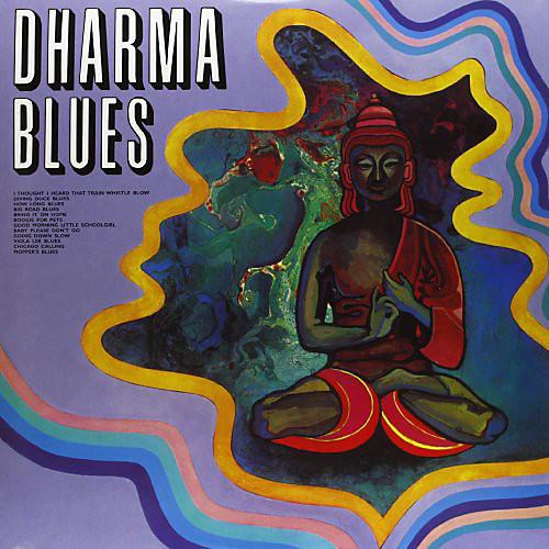 Alliance Dharma Blues Band - Dharma Blues