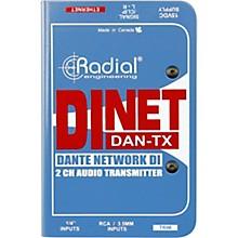 Radial Engineering DiNET DAN-TX Direct Box