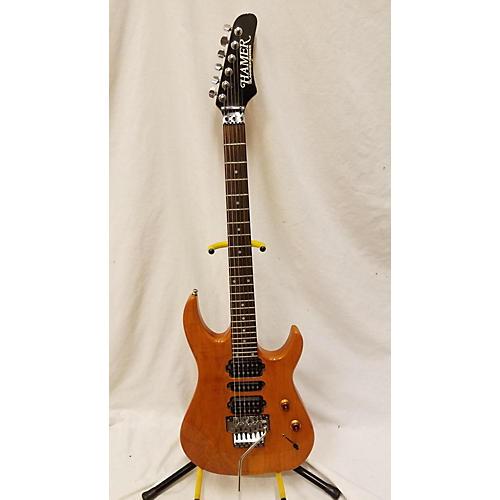 Hamer Diablo 2 Solid Body Electric Guitar
