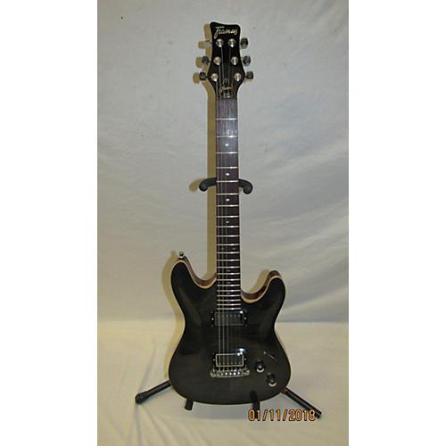 Framus Diablo Supreme Solid Body Electric Guitar