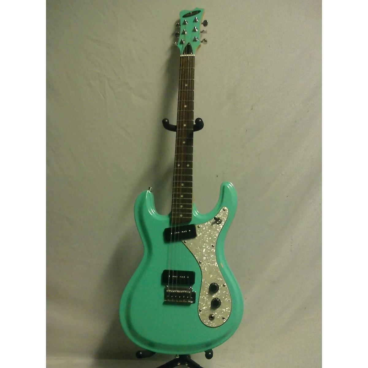 Aria Diamond Dm-380 Solid Body Electric Guitar