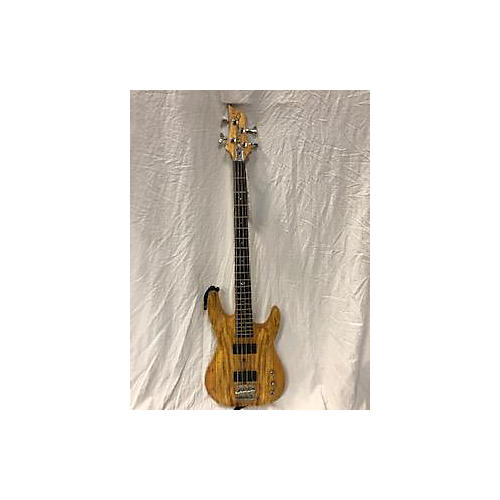 DBZ Guitars Diamond Electric Bass Guitar